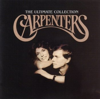 Carpenters - The Ultimate Collection (2CD) 2006
