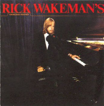 Rick Wakeman (YES)-Criminal Record 1977