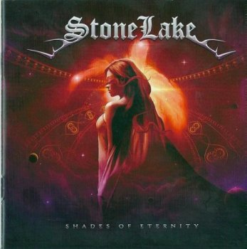 StoneLake - Shades Of Eternity (2009)