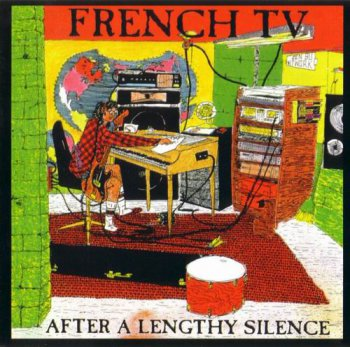 FRENCH TV - AFTER A LENGTHY SILENCE - 1987