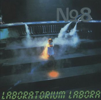 LABORATORIUM - ANTHOLOGY: No. 8, CD8 - 1984