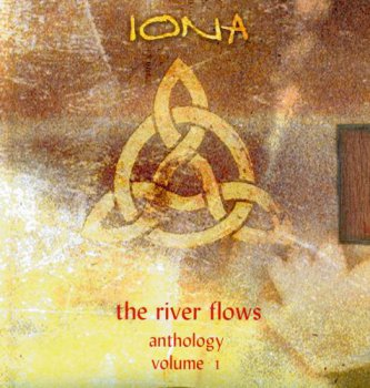 IONA - ANTHOLOGY: BEYOND THESE SHORES,  CD3 - 1993