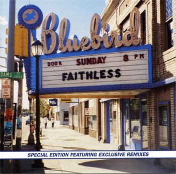 Faithless - Sunday 8PM (Cheeky Records Special Edition 2001) 1998