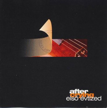 AFTER CRYING - ELSO EVTIZED (2CD) - 1996