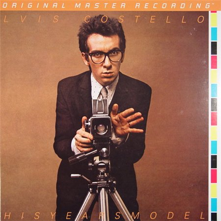 Elvis Costello - This Year's Model - 1978, Vinyl Rip