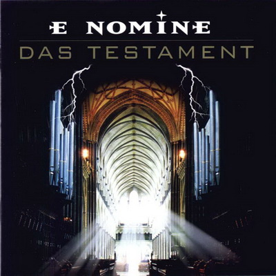 E Nomine-Discography (1999-2005) (7 CD, 5 Singles) » Lossless ...