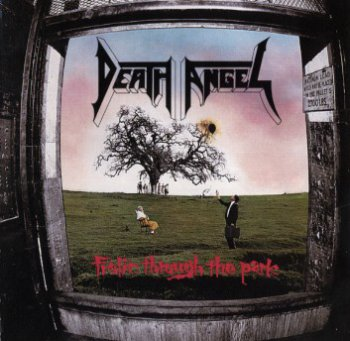 Death Angel – 1988 - Frolic through the Park
