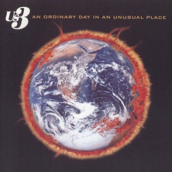 Us3 - An Ordinary Day In An Unusual Place (2001)