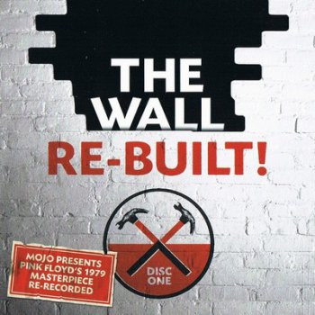 VA - Pink Floyd The Wall Rebuilt 2CD [Mojo Magazine Tribute] (2009)