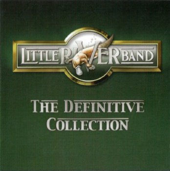 Little River Band - The Definitive Collection (released by Boris1)