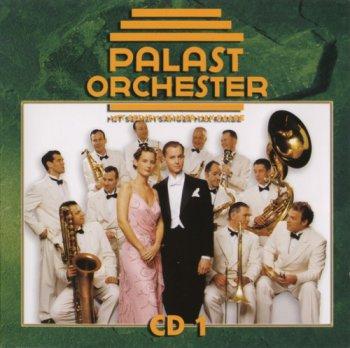 Palast Orchester Mit Max Raabe - Hitbox Vol.II CD1 (2007)
