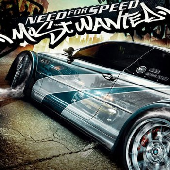 VA - Need For Speed Most Wanted  (Black Edition) [2005]