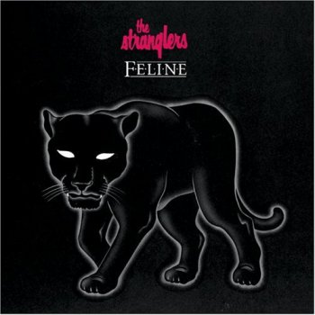 The Stranglers - Feline (Epic Records LP VinylRip 24/96) 1982