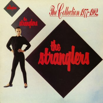 The Stranglers - The Collection 1977-1982 (Pathé Marconi EMI France LP VinylRip 24/96) 1982