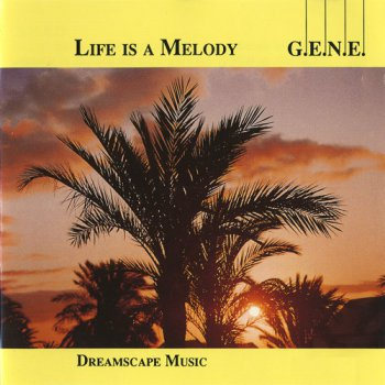 G.E.N.E. (Grooving Electronic Natural Environments)-Discography (1991-2000)