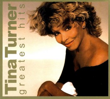 Tina Turner - Greatest Hits (Star Mark Compilation, 2CD) 2008