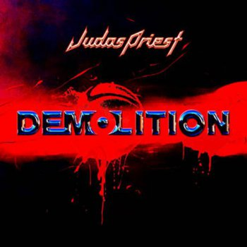 Judas Priest - Demolition (2LP Set Steamhammer German VinylRip 24/192) 2001