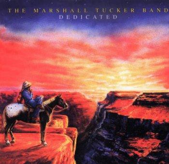 The Marshall Tucker Band - Dedicated 1981