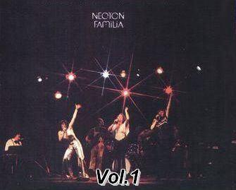 Neoton Familia ©2010 - The Very Best (Vol.1)