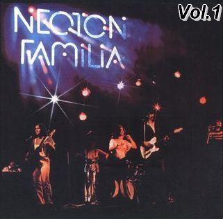 Neoton Familia ©2010 - The Very Best (Vol.1)