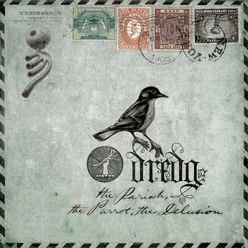 Dredg - The Pariah, the Parrot, the Delusion 2009