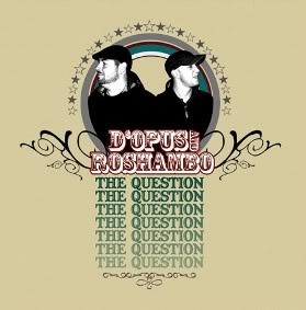 D'Opus & Roshambo-The Question 2006