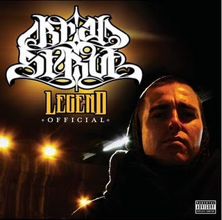 Brad Strut-Legend Official 2007