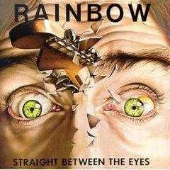 Rainbow - STRAIGHT BETWEEN THE EYES (1982) - Lossless HQ