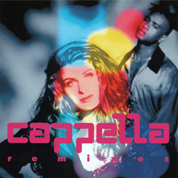 Cappella - Remixes 1994
