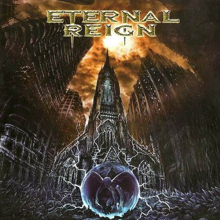 Eternal Reign - The Dawn Of Reckoning (2010)
