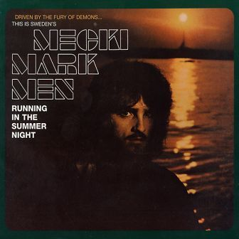 Mecki Mark Men «Running In The Summer Night» (1969)