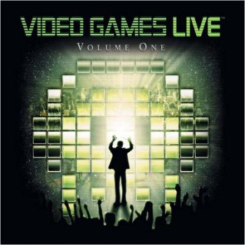 VA - Video Games Live - Volume One (2008)