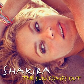 Shakira - Sale el Sol (The Sun Comes Out) (2010)