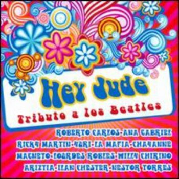 Va - Beatles - Hey Jude (Tributo A Los Beatles) (Tribute) (2010)
