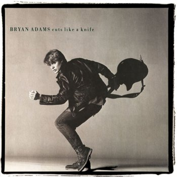Bryan Adams - Cuts Like A Knife (A&M Records LP VinylRip 24/96) 1983