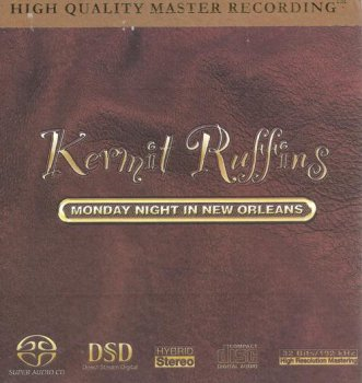 Kermit Ruffins - Monday Night in New Orleans (2007)