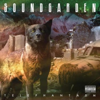 Soundgarden - Telephantasm (Collection) (2010)