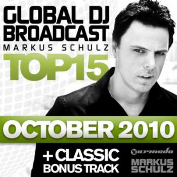 Va - Global DJ Broadcast Top 15 - October 2010 (2010)
