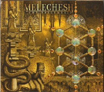 Melechesh - The Epigenesis (2010)
