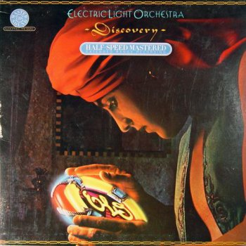 Electric Light Orchestra - Discovery (Jet Records / CBS Mastersound LP VinylRip 24/96) 1979
