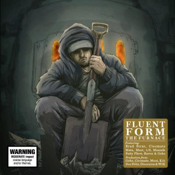 Fluent Form-The Furnace 2009