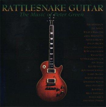 VA - Rattlesnake Guitar: The Music Of Peter Green (1997) [2CD]