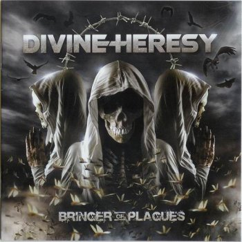 Divine Heresy - Bringer Of Plagues (2009)