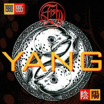 Fish - Yang (Dick Bros. Records) 1995