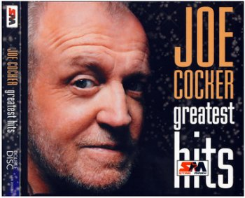 Joe Cocker - Greatest Hits (2008) 2CD