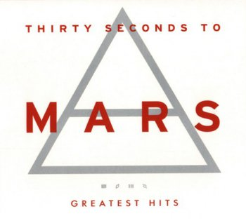 Thirty Seconds To Mars - Greatest Hits (2CD) 2010