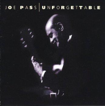Joe Pass - Unforgettable (1992)