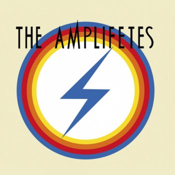 The Amplifetes - Amplifetes (2010)