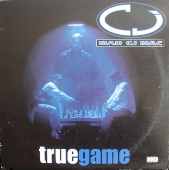 Mad CJ Mac-True Game 1995