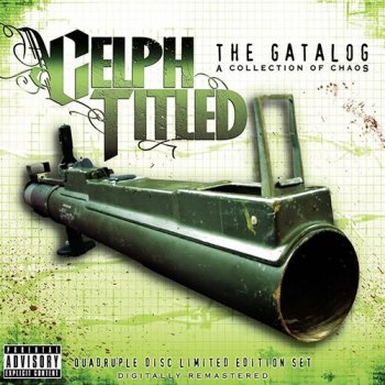 Celph Titled-The Gatalog-A Collection Of Chaos 2006